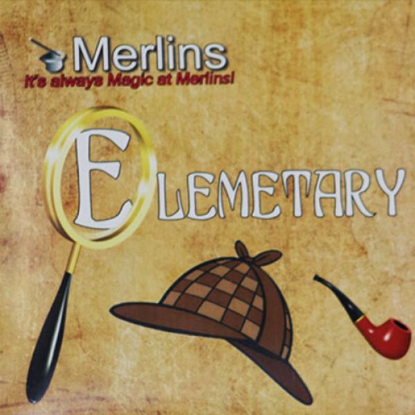 ELEMENTARY by Merlins