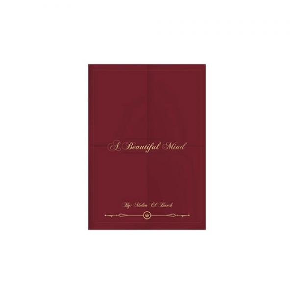 A Beautiful Mind by Molim El Barch eBook DOWNLOAD