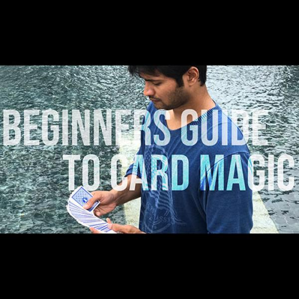 Magic Encarta Presents Beginners Guide To Card Mag...