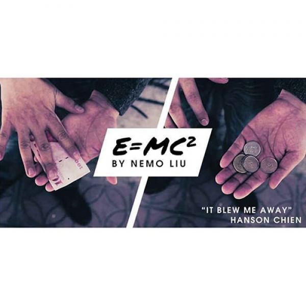 E=MC2 (With Online Instructions) by Nemo  & Ha...