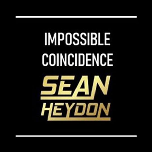 Impossible Coincidence by Sean Heydon video DOWNLO...