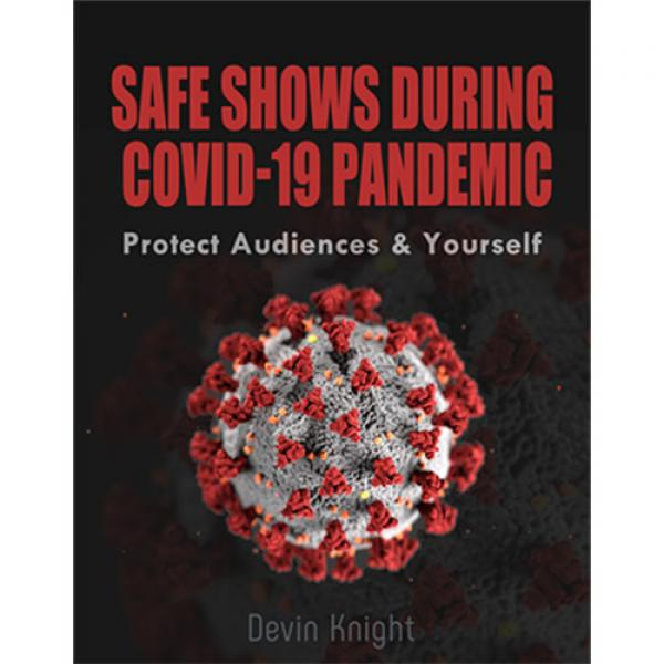 Safe Shows During Covid-19 Pandemic by Devin Knigh...