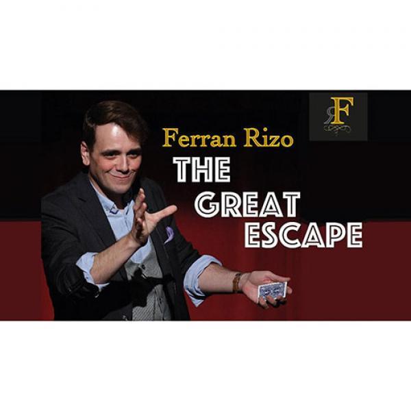 The Great Escape by Ferran Rizo video DOWNLOAD