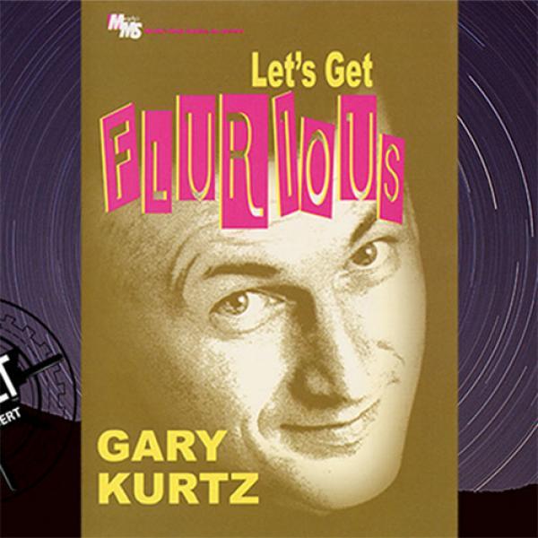 The Vault - Let's Get Flurious by Gary Kurtz video...