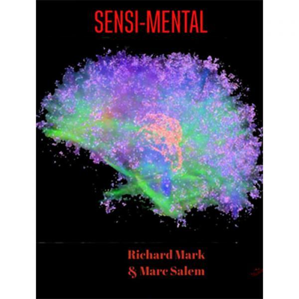 Sensi Mental  by Marc Salem & Richard Mark - B...