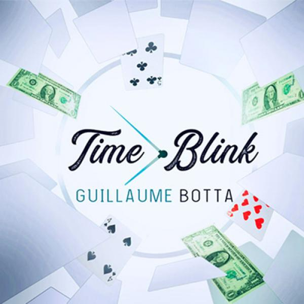 TIME BLINK - Guillaume Botta video DOWNLOAD