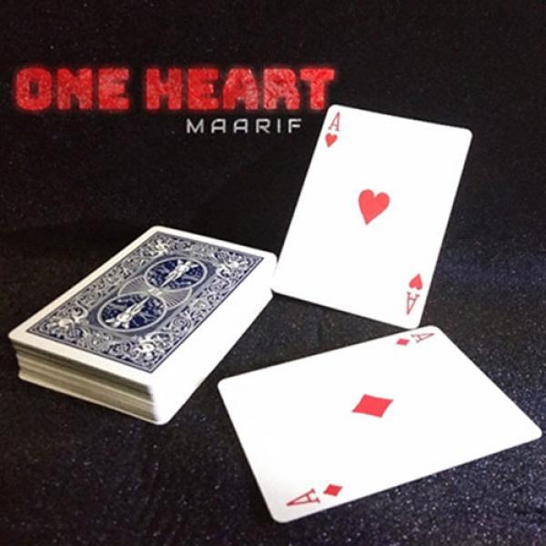 One Heart by Maarif video DOWNLOAD