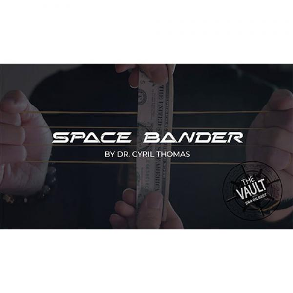 The Vault - Skymember Presents Space Bander by Dr....
