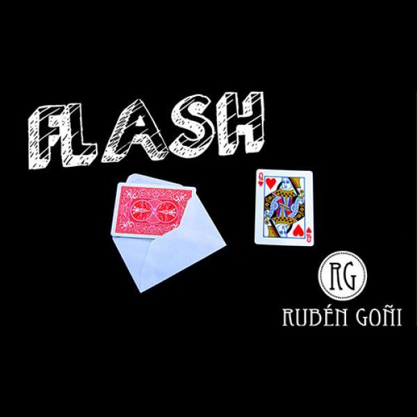 Flash by Ruben Goni video DOWNLOAD