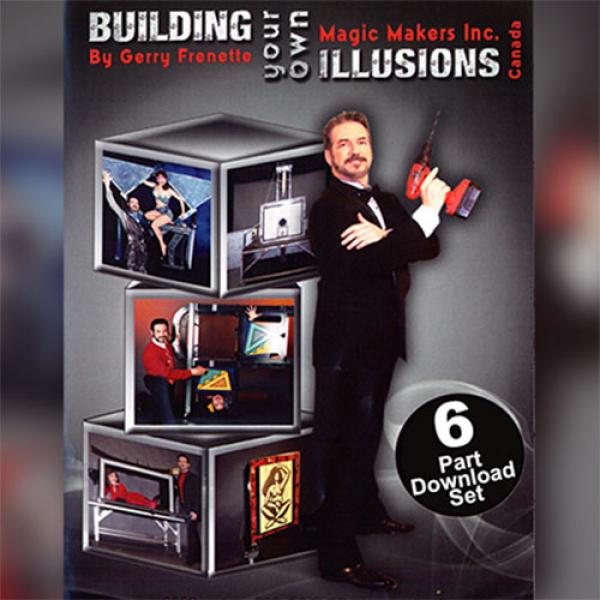 Building Your Own Illusions, The Complete Video Co...