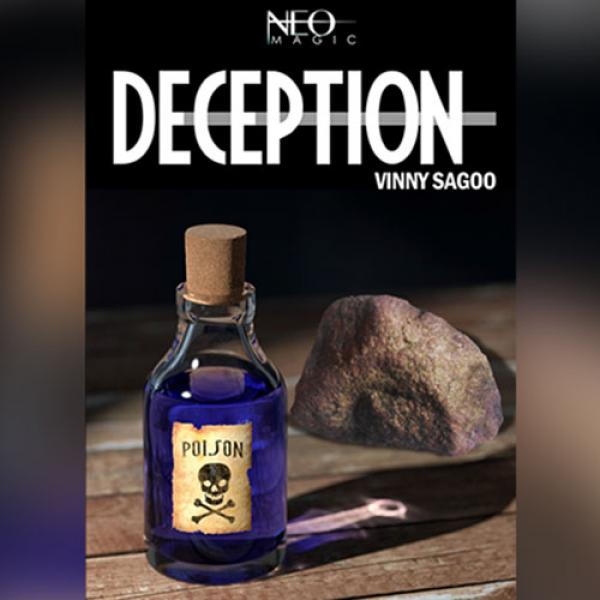 Deception (Gimmicks and Online Instructions) by Vi...