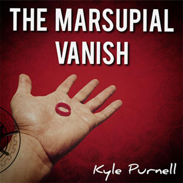 The Vault - The Marsupial Vanish by Kyle Purnell v...