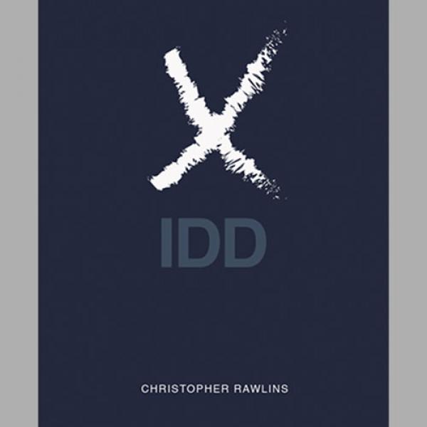XIDD by Chris Rawlins - Book