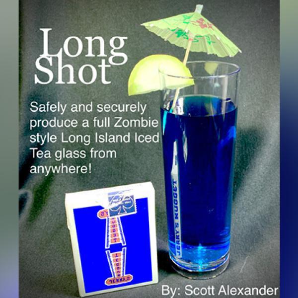 Long Shot by Scott Alexander