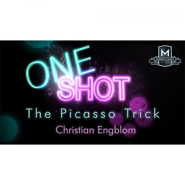 MMS ONE SHOT - The Picasso Trick by Christian Engb...