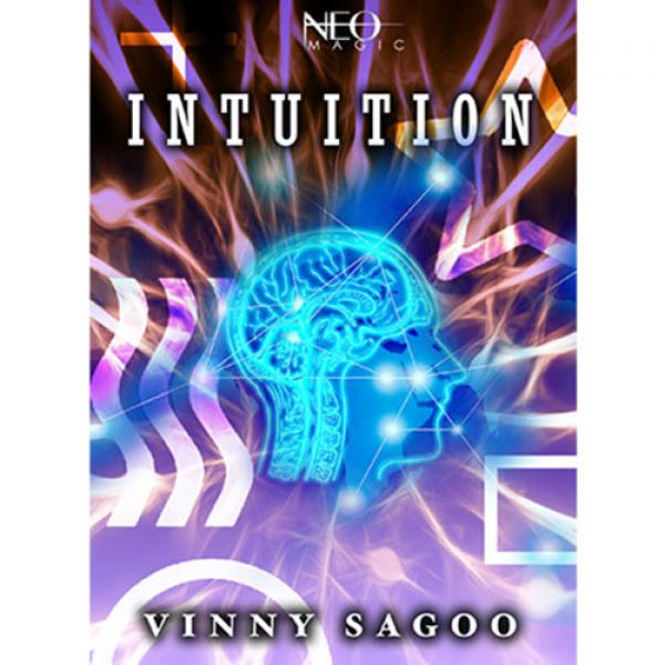 Intuition (Gimmicks and Online Instructions) by Vi...