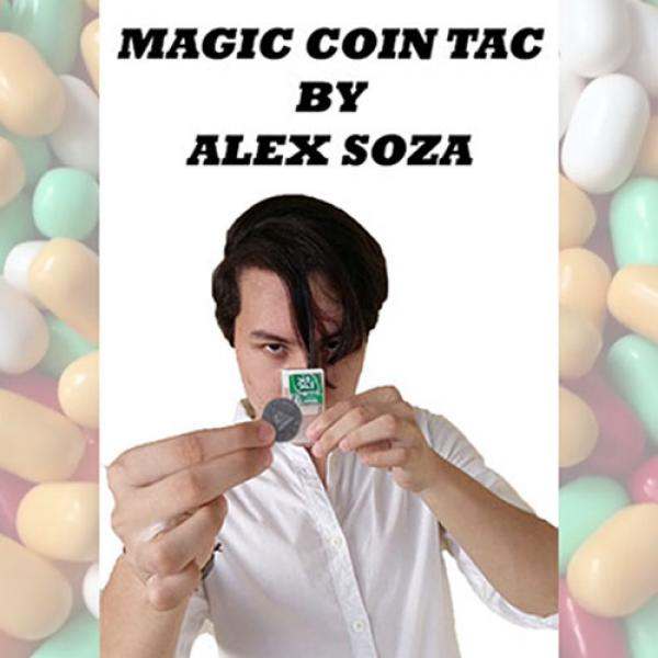 MAGIC COIN TAC by Aex Soza video DOWNLOAD