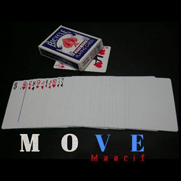 Move by Maarif video DOWNLOAD