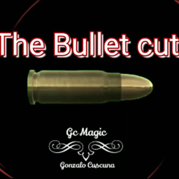 The Bullet Cut by Gonzalo Cuscuna video DOWNLOAD