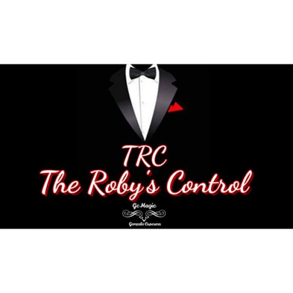 The Robys Control by Gonzalo Cuscuna video DOWNLOA...