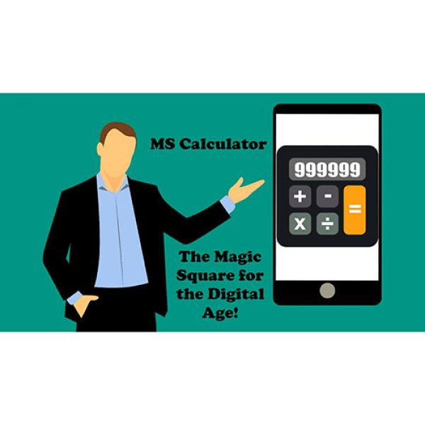 MS Calculator (Android Only)by David J. Greene Mix...