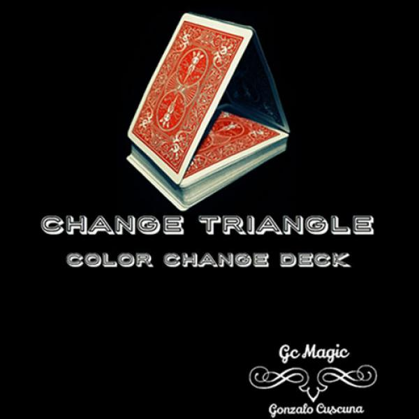 Triangle Change by Gonzalo Cuscuna video DOWNLOAD