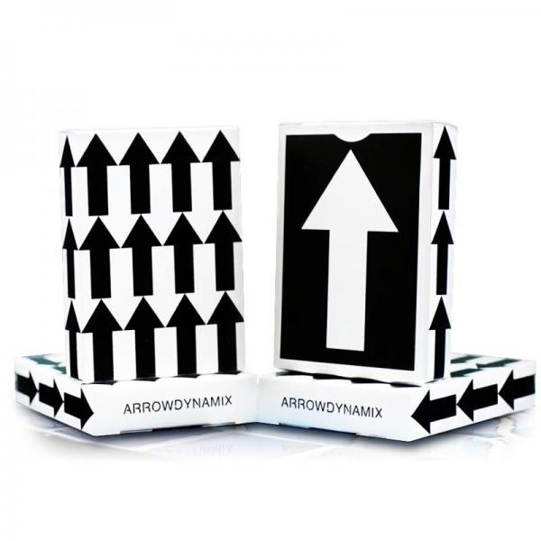 Arrow Dynamix Playing Cards