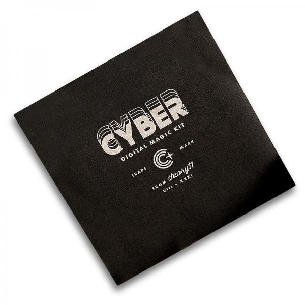 CYBER Digital Magic Kit