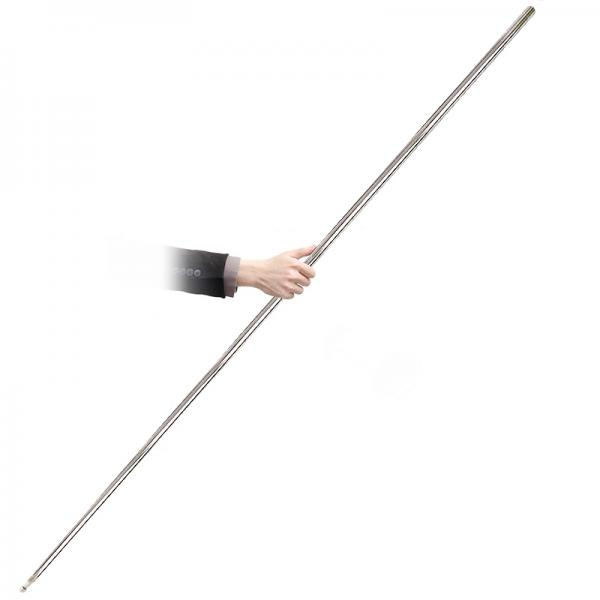Appearing Steel Cane Jumbo - 6 Feet
