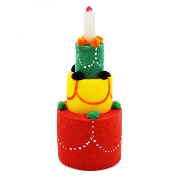 Production Birthday Cake- Mini