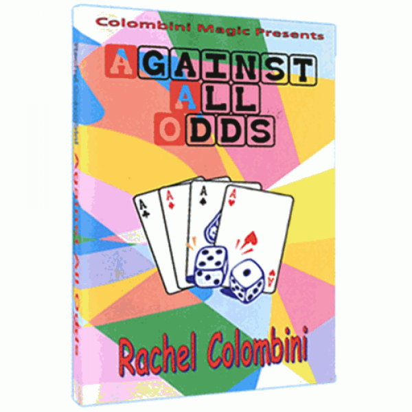Against All Odds by Rachel Colombini video DOWNLOA...