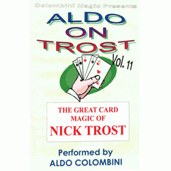 Aldo on Trost Volume 11 by Wild-Colombini Magic -v...