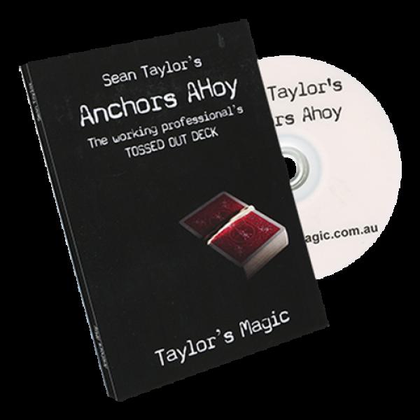 Anchors Ahoy by Sean Taylor - DVD