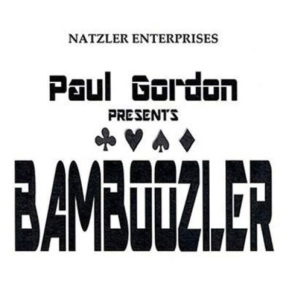 Bamboozler by Paul Gordon