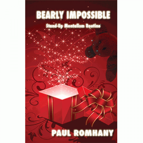 Bearly Impossible (Pro Series Vol 7) by Paul Romha...