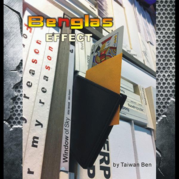 Benglas Effect by Taiwan Ben