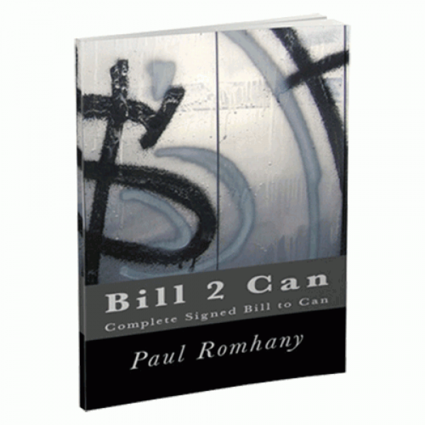 Bill 2 Can (Pro Series Vol 6) by Paul Romhany - eB...