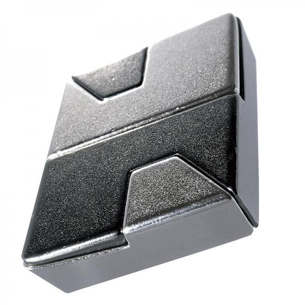 Huzzle Cast Diamond - Difficulty Easy
