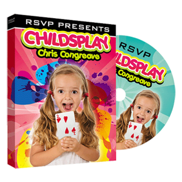 Childsplay by Chris Congreave, Gary Jones and RSVP...