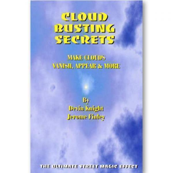 Cloud Busting Secrets by Devin Knight and Jerome F...