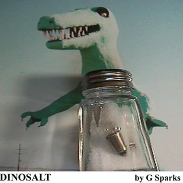 Dinosalt by G Sparks