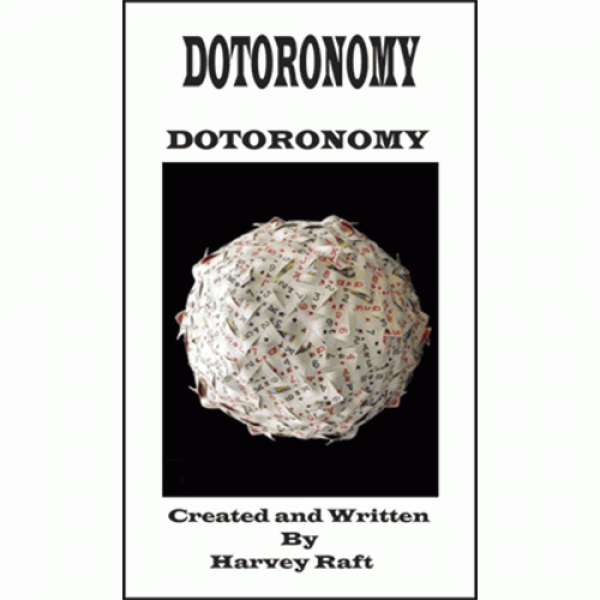 DOTORONOMY by Harvey Raft - with standard deck