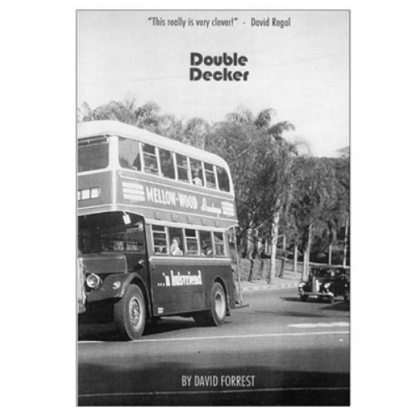 Double Decker by David Forrest