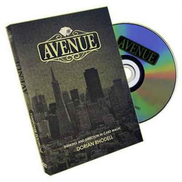 Avenue by Dorian Rhodell and Dan & Dave Buck -...