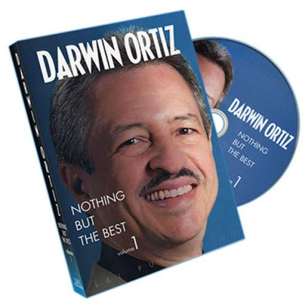 Darwin Ortiz - Nothing But The Best V1 by L&L ...