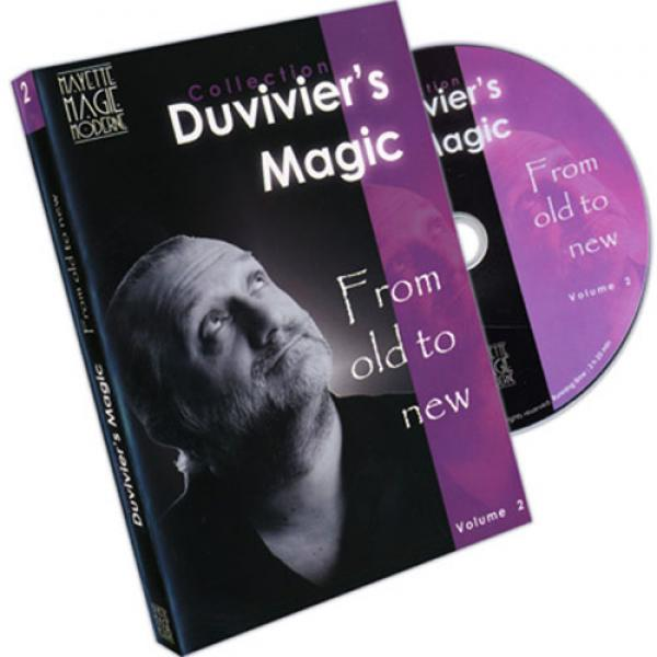 Duvivier's Magic #2: From Old to New by Dominique ...