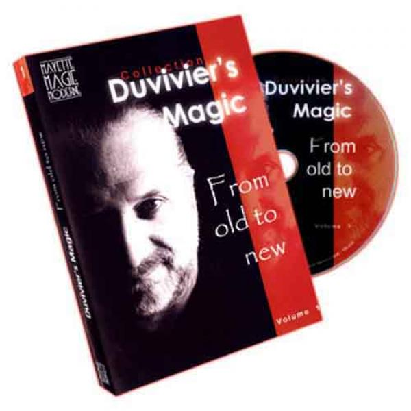 Duvivier's Magic 1: From Old to New - Volume 1 - D...