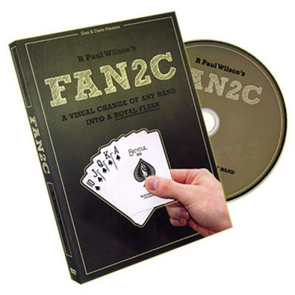 Fan2c by R. Paul Wilson and Dan & Dave Buck - ...