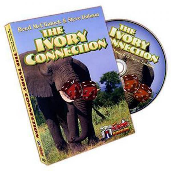 The Ivory Connection by Reed McClintock and Steve ...