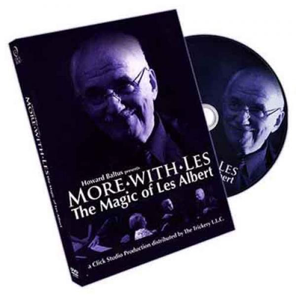 Howard Baltus Presents More with Les - The Magic o...